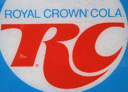 RC® Cola