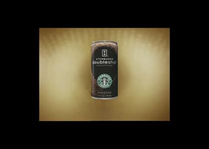 Starbucks® DoubleShot™ BringOnTheDay Espresso™