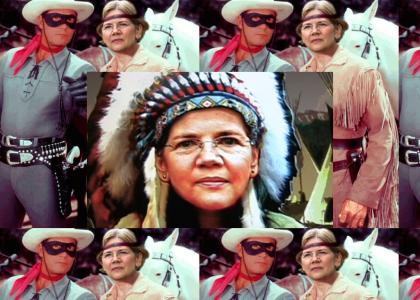 Elizabeth Warren explains her native american lineage
