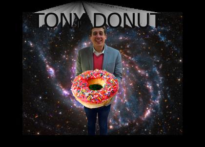 Tony Donut