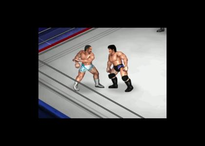 Fire Pro Wrestling World™ Review
