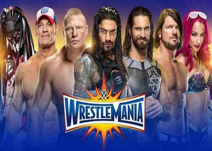 WWE WrestleMania 33 will bring alot of users back to YTMND
