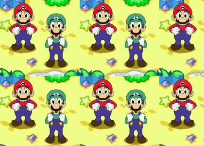 Mario and Luigi Superstar Saga E3 Battle Theme