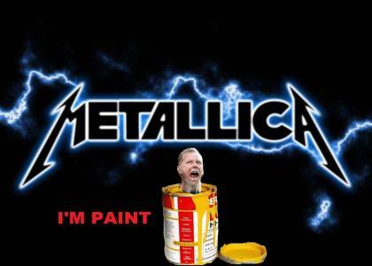 Metallica Fantasy