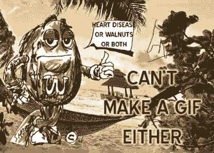 W For Walnut