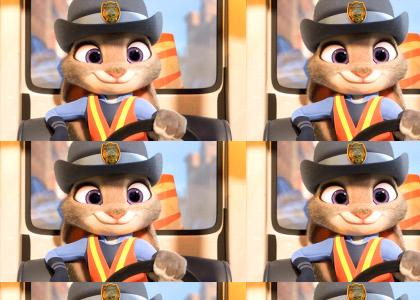 Zootopia What is Love