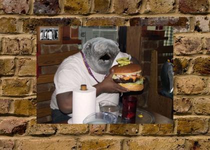 Final Challenge Part: Burger