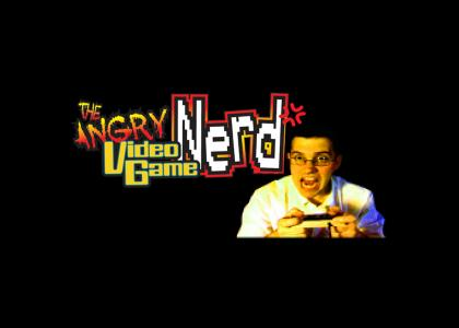Angry Video Game Nerd Theme Song (short version)