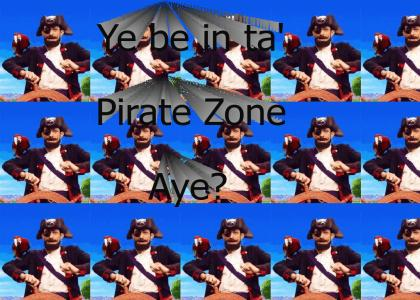 Free bobux for a pirate