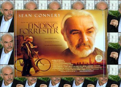 Finding Forrester trailer
