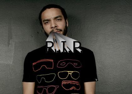RIP DJ Mehdi