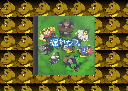 I'm going to post this until Morenatsu's soundtrack gets a physical release