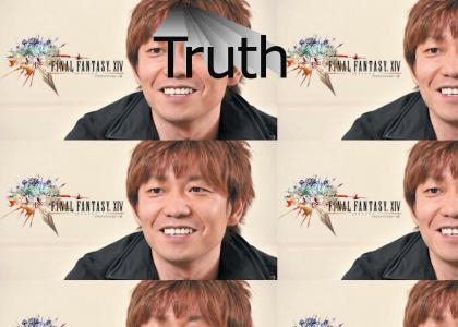 Naoki Yoshida wasn't prepared...