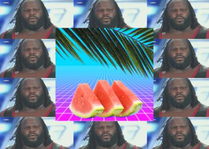 Watermelon so good!!!!