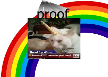 proof of unicorns