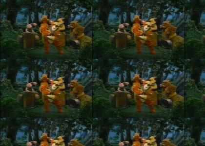 Weezer The Pooh