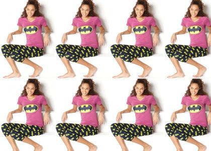 batman pajama