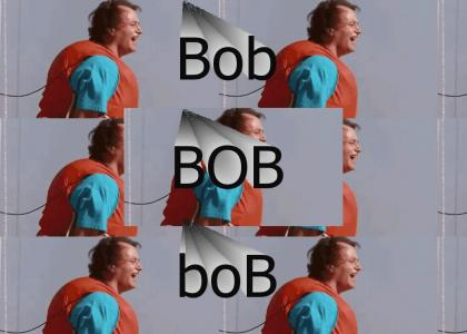 What About Bob thrice?