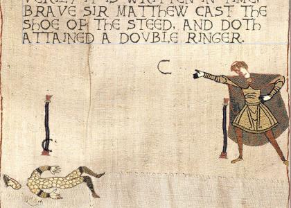 Sir Matthew