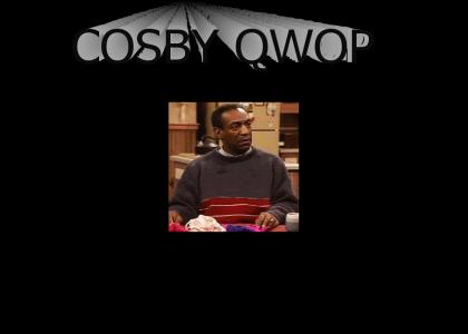 Sweater QWOPin'