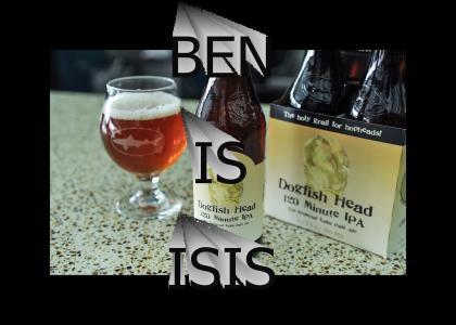 Ben is ISIS