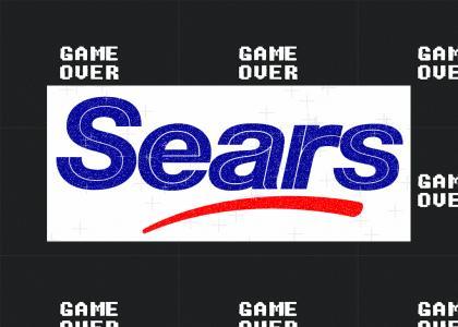 R.I.P Sears
