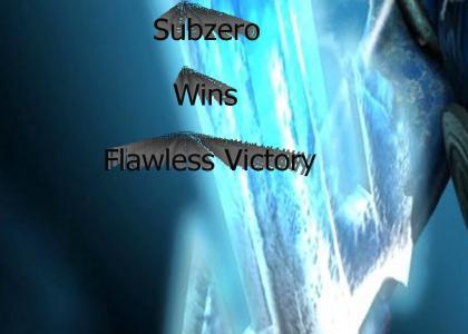 Subzero Lives
