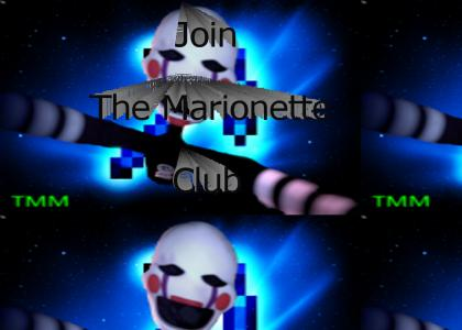 The Master Marionette