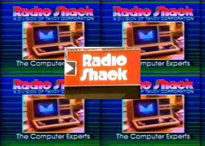Radio Shack Glory