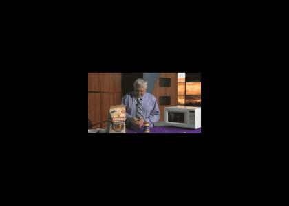 Weber Cooks - Chili Cheese Nachos