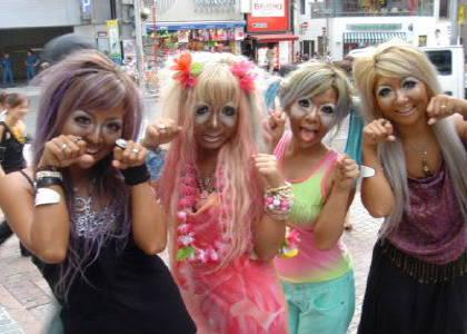 SHOCKING COMMUNIST GANGURO SEX FOOTAGE!