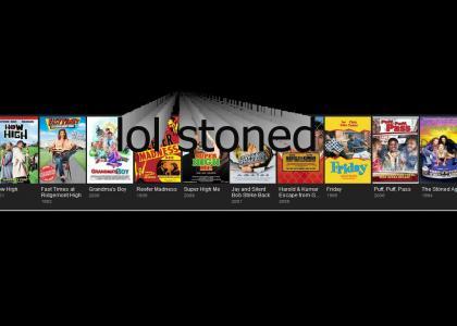 haha 420 smoking it up lol