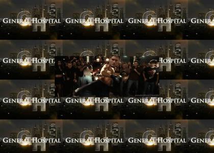 General Hospital - AJ owns Sonny