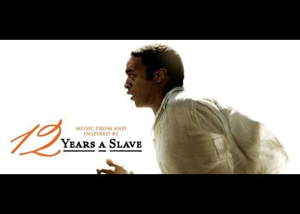 The 12 Years A Slave Theme Song