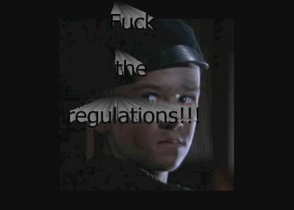 WhatIsItThatWeDoWithTheRegulations?