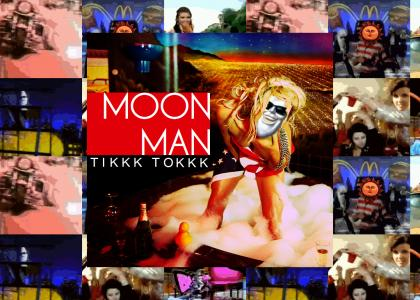Tik Tok by Moon Man & the gang
