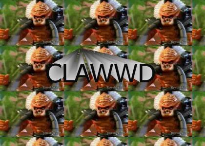 CLAWWD