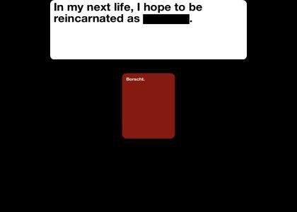 YTMND humor game on the iPad