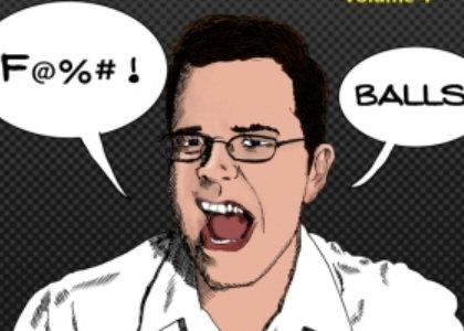 More humor of the Angry Video Game Nerd