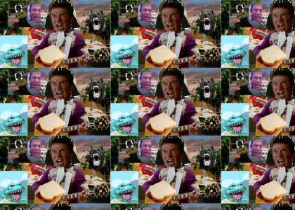 EDITINGOLDMICROPHONETMNDSCONTESTMND: The Tendercrisp Bacon Cheddar Peanut Butter Sandwich