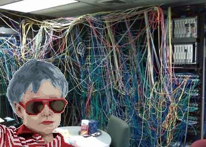 Meanwhile at the YTMND Server Room/Bar