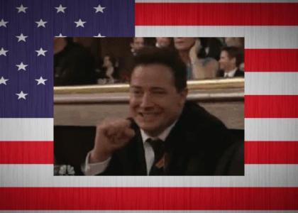 Make America Fraser Again