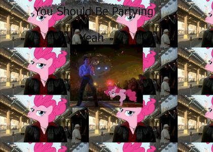 Saturday Pony Fever