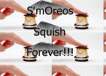 S'mOreos Squish