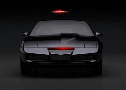 Kitt Engages Sopa Pursuit Mode