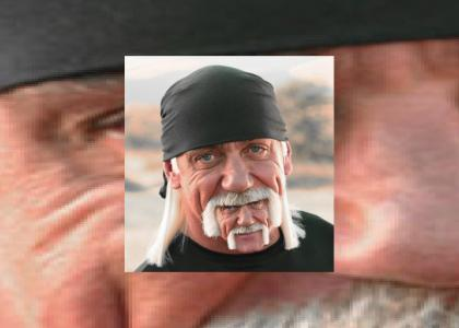 hogan mouth