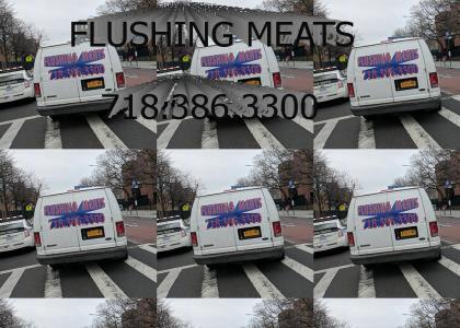 Flushing Meats