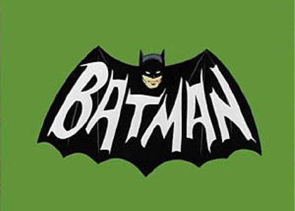 I WANT TO MAKE 65 SITES . . . ABOUT BATMAN