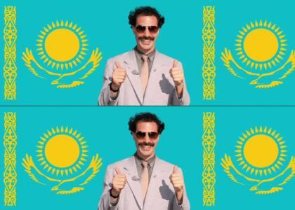 Boratforpresident