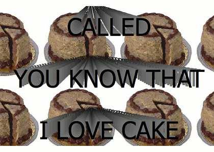 CAKE SITE LOL